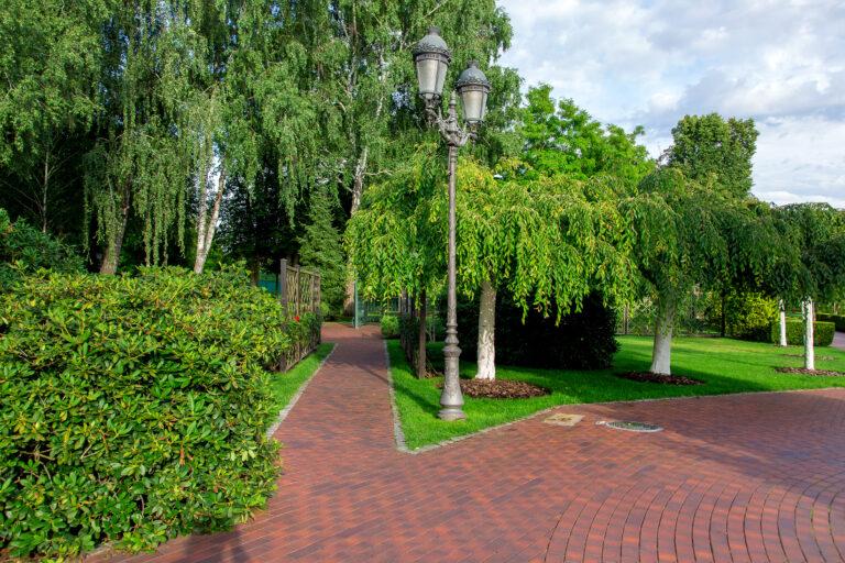 Paver Repair | Landscape Improvements