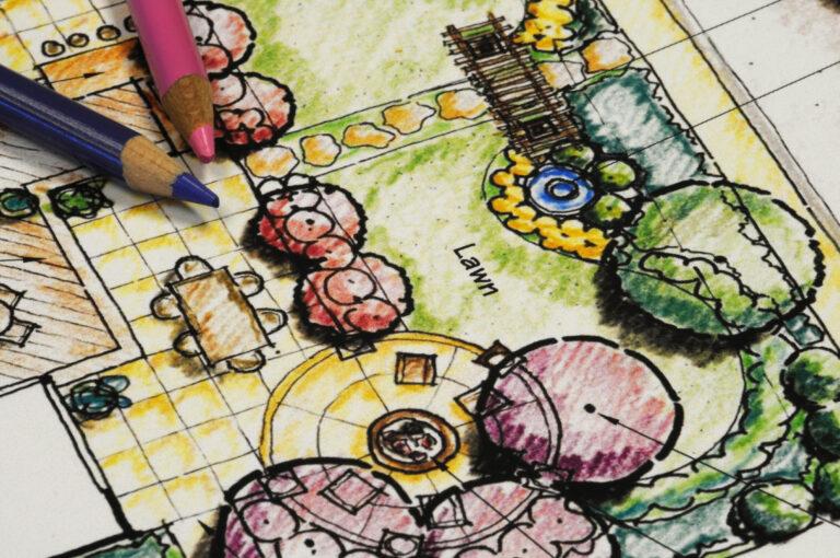 Landscape Architecture Design | Florida Landscape Architect