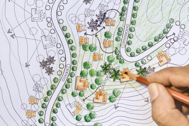 Commercial Landscaping Orlando | Landscape Improvements