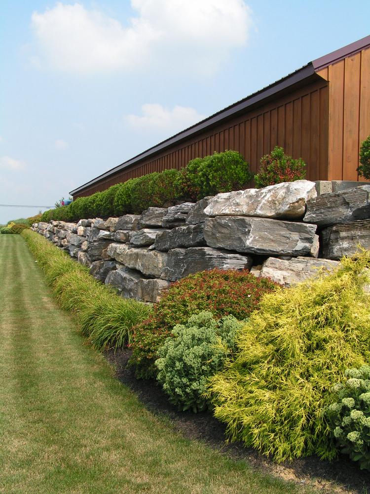 Landscape Architecture Design | Landscape Improvements