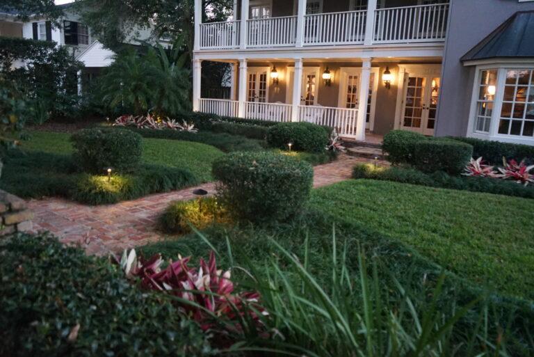 Residential Landscape Design | Landscape Improvements