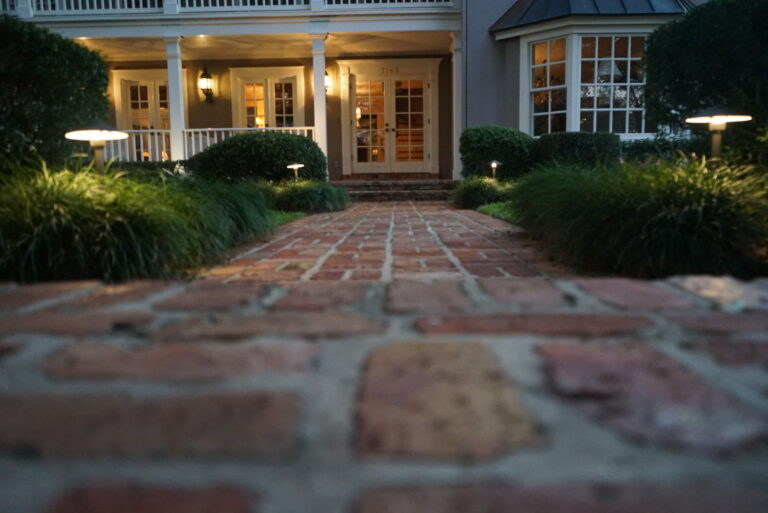Residential Pavement | Landscape Imrpvoements