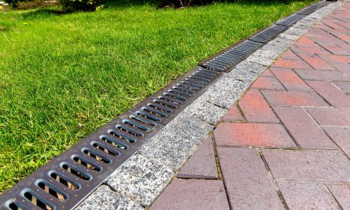 Yard Drainage System | Lawn Rainage Systems | Landscape Improvements
