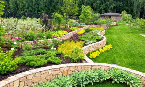 Hardscape And Landscape Installation